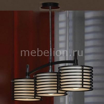 Светильник на штанге Lussole Busachi LSF-8203-03, Италия