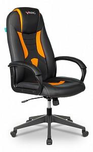 Кресло игровое Viking-8N/BL-OR