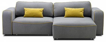 Угловой диван-кровать Тулон еврокнижка