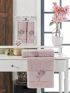 Набор полотенец для ванной Lotus