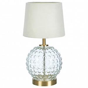 Настольная лампа декоративная Bubbles 107129