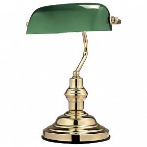Настольная лампа Antique Globo (Австрия)