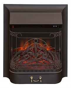 Электроочаг встраиваемый (53х24.1х61 см) Majestic Lux 00010011987