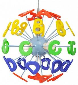 Люстра для детской Улыбка 3 MW_365013505