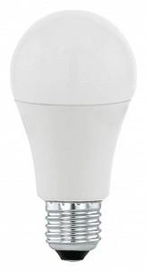 Лампа светодиодная A60 E27 220В 10Вт 4000K 11481