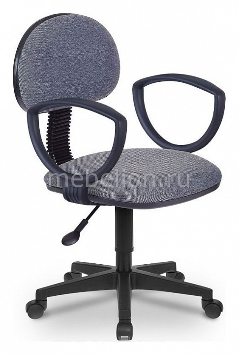 Игровое кресло Бюрократ BUR_1013196 от Mebelion.ru