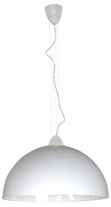 Подвесной светильник Hemisphere White 4856