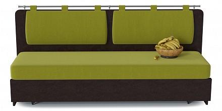 Прямой диван-кровать Говард Дельфин / Диваны / Мягкая мебель
