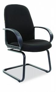 Кресло Chairman 279V черный/черный