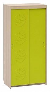 Шкафы-Купе для детской комнаты Маугли KOM_MDM15_1