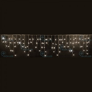 Бахрома световая [3х0.5 м] 4731