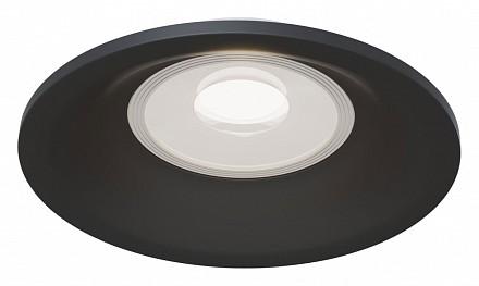 Встраиваемый светильник Slim DL027-2-01B