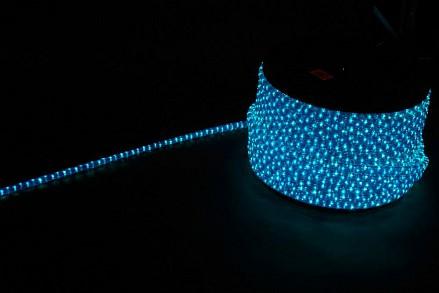 Шнур световой (50 м) LED-F3W 26211