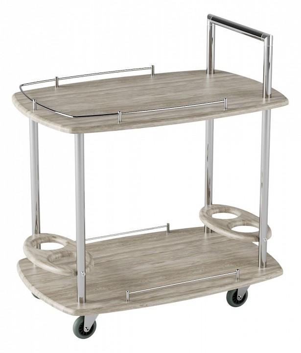 Сервировочный столик Калифорния KLF_kalif1038 от Mebelion.ru