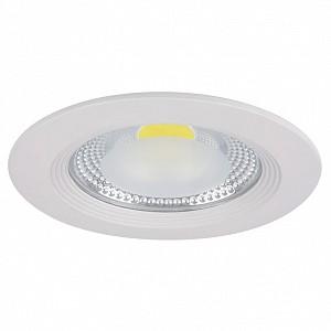 Встраиваемый светильник Forto LED 223154