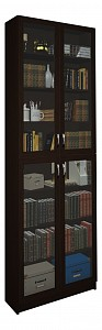 Шкаф книжный Милан-36