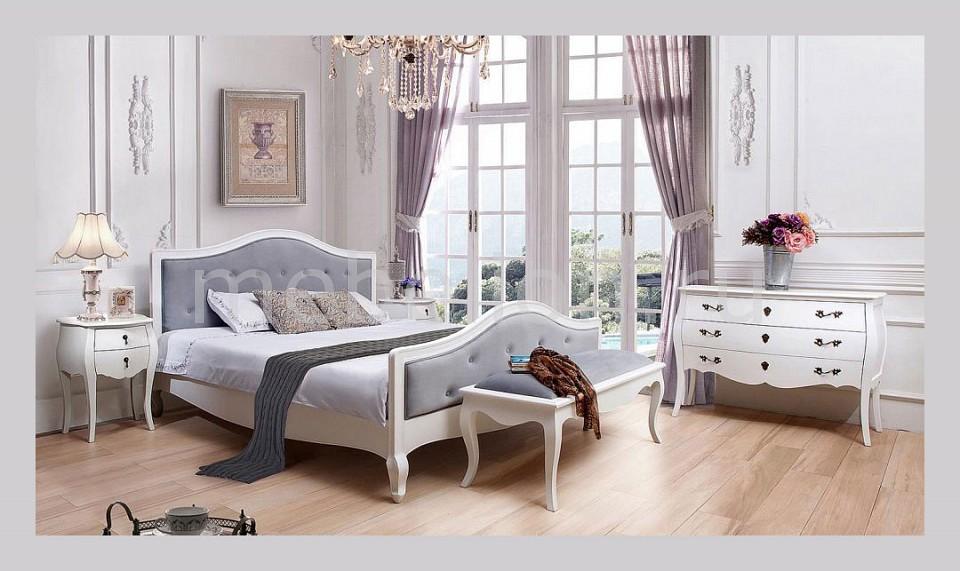 Спальня ESF ESF_PLC30_PLC31_PLC29_PLC3_160 от Mebelion.ru