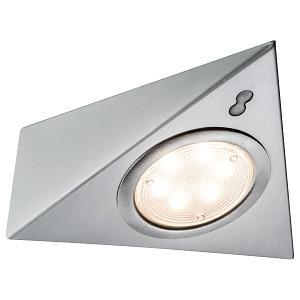 Комплект из 3 встраиваемых светильников Palio 93572