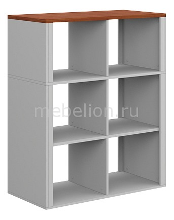 Стеллаж Pointex POI_POI27141403 от Mebelion.ru