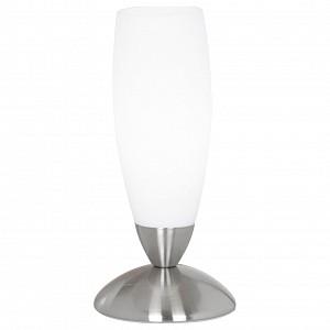 Настольная лампа декоративная Slim 82305