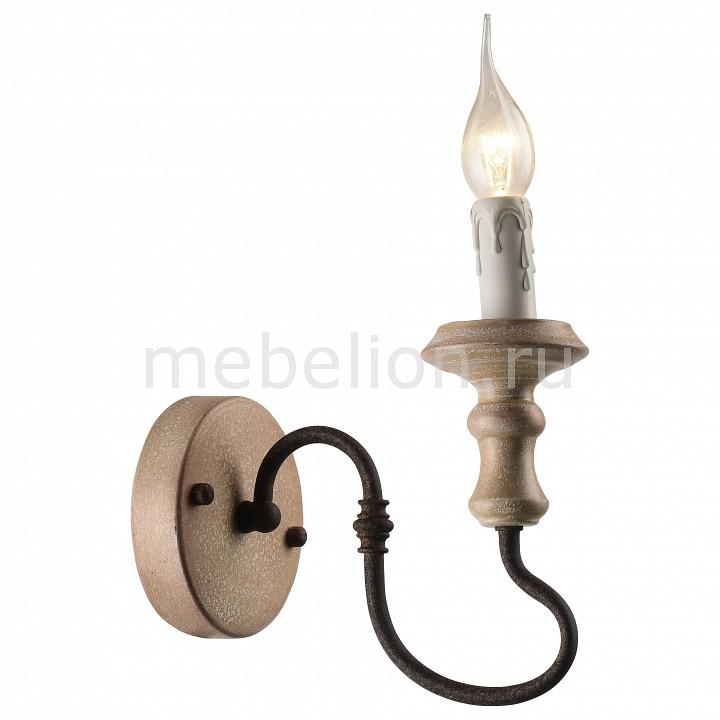 Бра Arte Lamp AR_A1700AP-1BR от Mebelion.ru