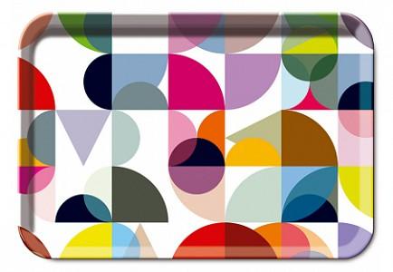 Поднос (33x22.5x2 см) Solena MT04
