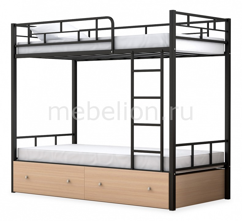 Кровать двухъярусная Валенсия