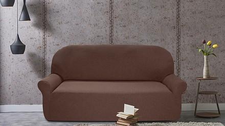 Чехол для дивана Нью-Йорк Чоколато