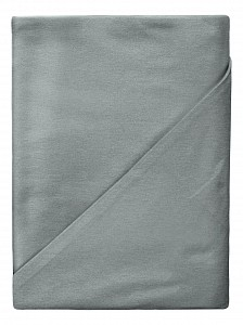 Простыня (200x220 см) Silver