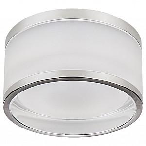 Встраиваемый светильник Maturo LED 072252