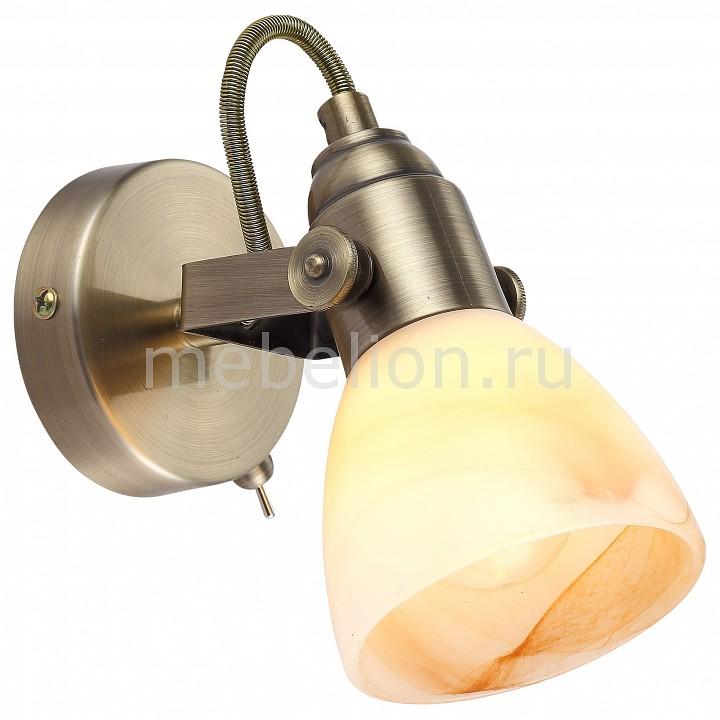 Спот Arte Lamp AR_A9581AP-1AB от Mebelion.ru