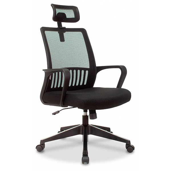 Кресло компьютерное MC-201-H/TW-11 Бюрократ BUR_1067269