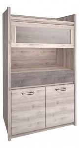 Шкаф комбинированный Jazz 1V2D1S