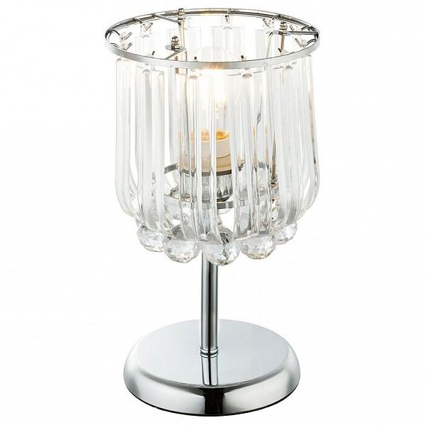 Настольная лампа декоративная Minnesota 15303T Globo GB_15303T