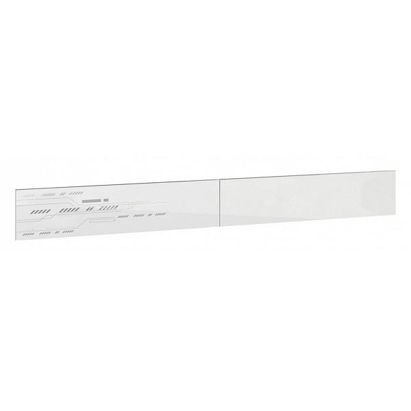 Накладки для кровати Модерн - Техно СТЛ.328.07