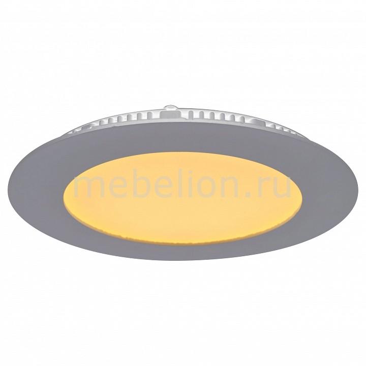 Встраиваемый светильник Arte Lamp AR_A2609PL-1WH от Mebelion.ru