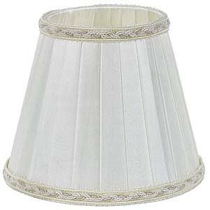 Плафон текстильный 2824