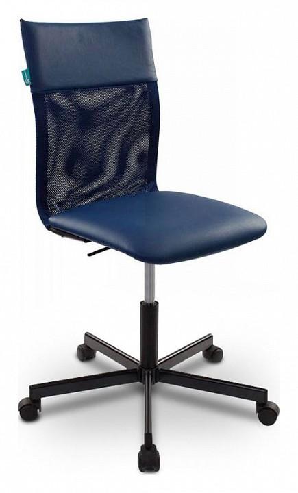 Купить Стул компьютерный CH-1399/BLUE, Бюрократ