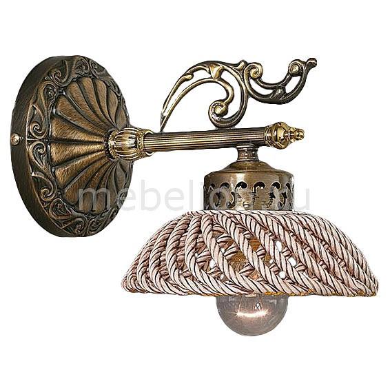 Бра La Lampada LL_WB_664_1.40_Ceramic_Antique от Mebelion.ru