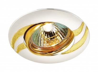 Точечный потолочный светильник Fudge NV_369621