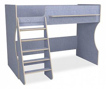 Кровать-чердак Р432