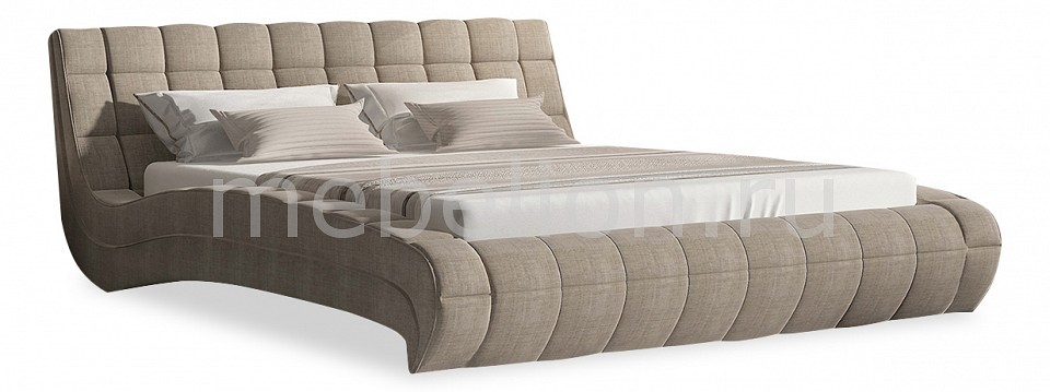 Кровать двуспальная Milano 160-190