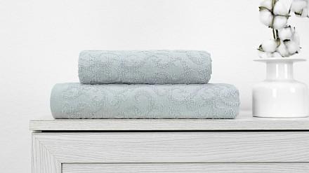 Банное полотенце (70х130 см) Cotton Piramid