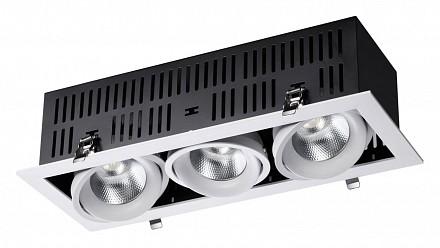 Встраиваемый светильник Gesso 358442