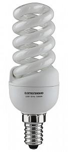 Лампа компактная люминесцентная E14 220В 15Вт 2700K a023963
