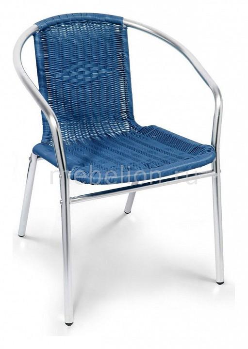 Кресло Afina AFN_LFT-3199E_Blue от Mebelion.ru