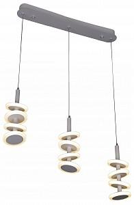 Подвесной светильник Пружинки 08520-3A
