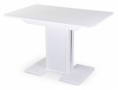 Стол обеденный Танго ПР-1 БЛ ст-БЛ 05-1 БЛ/БЛ