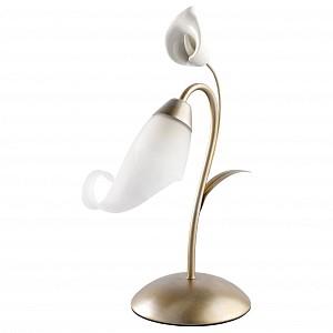 Настольная лампа декоративная Восторг 19 242037301