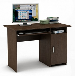 Стол компьютерный Лайт-3К